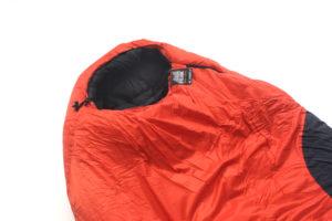 high-peak-mt-ranier sleeping bag
