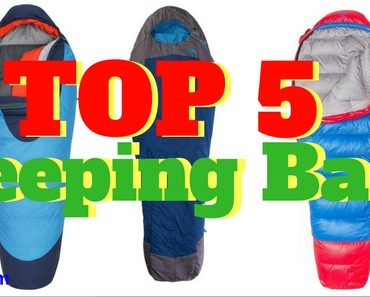 top-5-sleepingbags